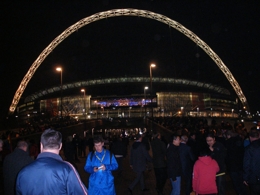 Wembley - yourguidinglight.org