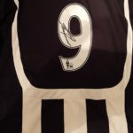 Football Shirt - yourguidinglight.org