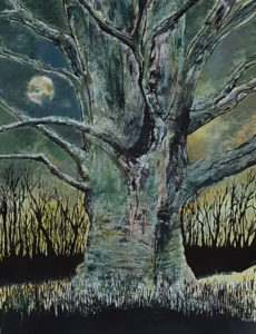 Tree Painting - yourguidinglight.org